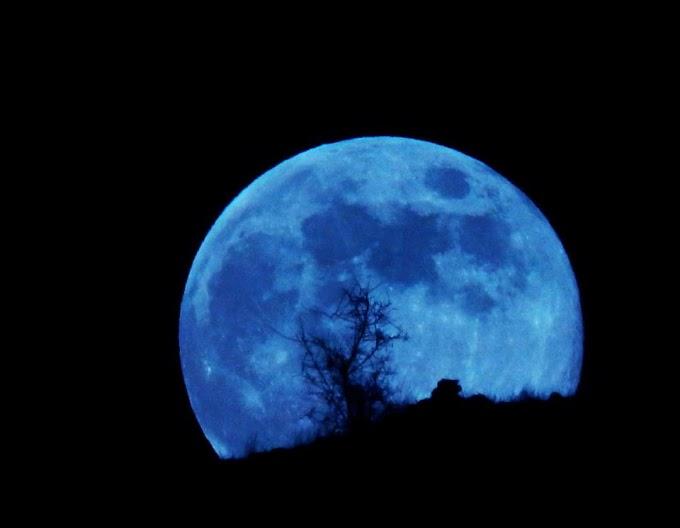 Aku , kau , dan bulan .