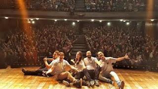 Espetáculo #Só Pra Rir!