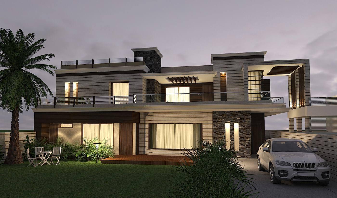 incredible exterior home design