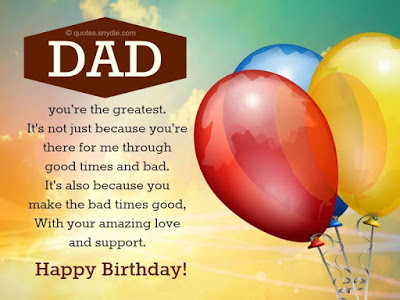 Best Birthday Wishes For Dad Messages Quotes Quote Wishes