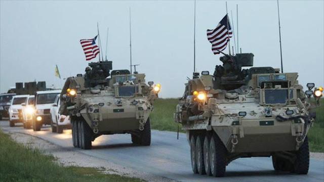 """""""Rebeldes"""" revelan: EEUU vende armas a Daesh en Siria"""