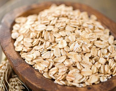 How to Lose 20 Pounds Eating an Oatmeal Diet