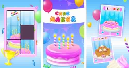 Cake Banane Wale Game Maker For Cupcake Android Install