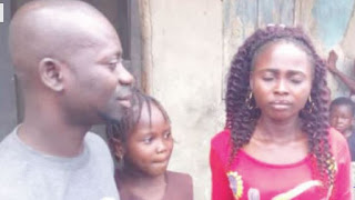 Parents of Success, the little girl who went became popular following a viral video of her lamenting after she was sent home over her parents' inability to pay her school fee, have narrated how the video has changed their lives