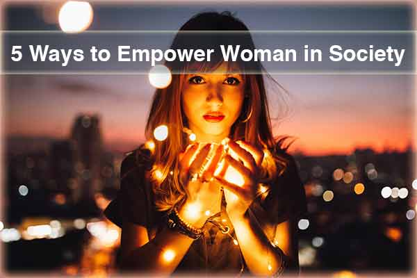 Empower Woman