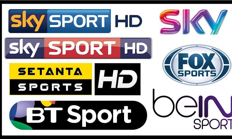 Sports TV channels M3u IPTV arena sport Sky sports