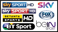 sports iptv sky bein arena world m3u8 channels
