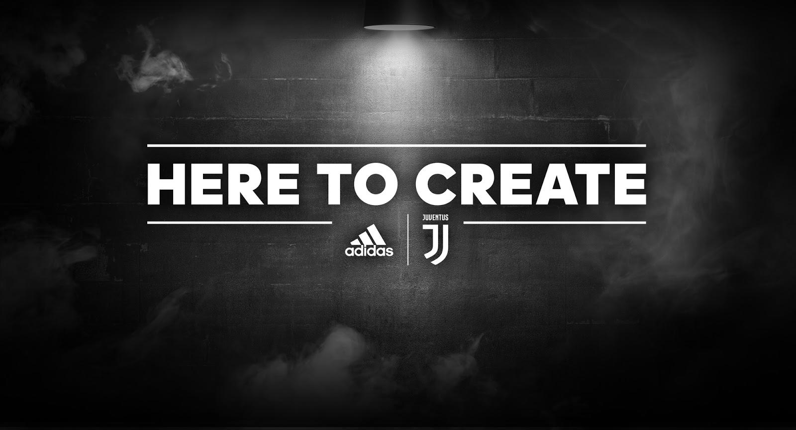 adidas e Juventus insieme a Milano per l evento