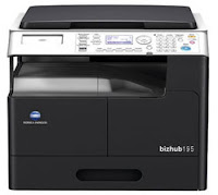 Konica Minolta Bizhub 195 Drivers For Windows 7 32Bit