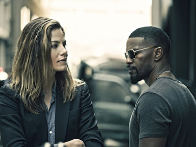 Jamie Foxx and Michelle Monaghan in Sleepless (4)
