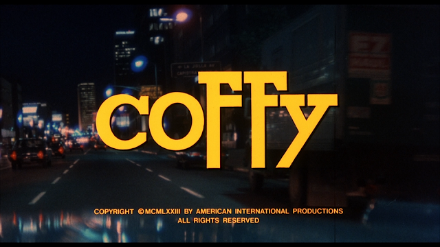Coffy Title Card