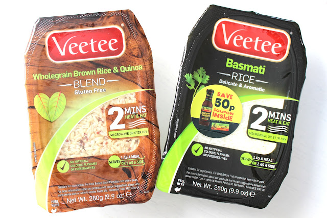 veetee, rice, wholegrain