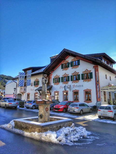 Hotel Schatten Garmisch Partenkirchen