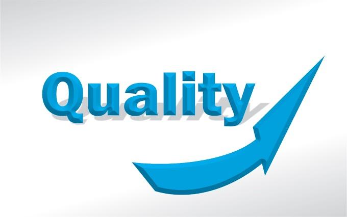 Memperhatikan (Kembali) Total Quality Management