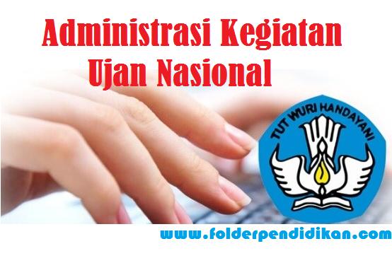 Administrasi UN