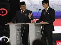 Prabowo Salahkan Presiden Sebelum Jokowi, Petinggi Demokrat Tinggalkan Lokasi Debat