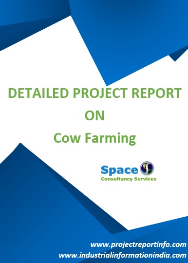 Project Report on Cow Farming