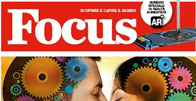 Focus annuncia realtà aumentata, foto a 360° e video in 4K