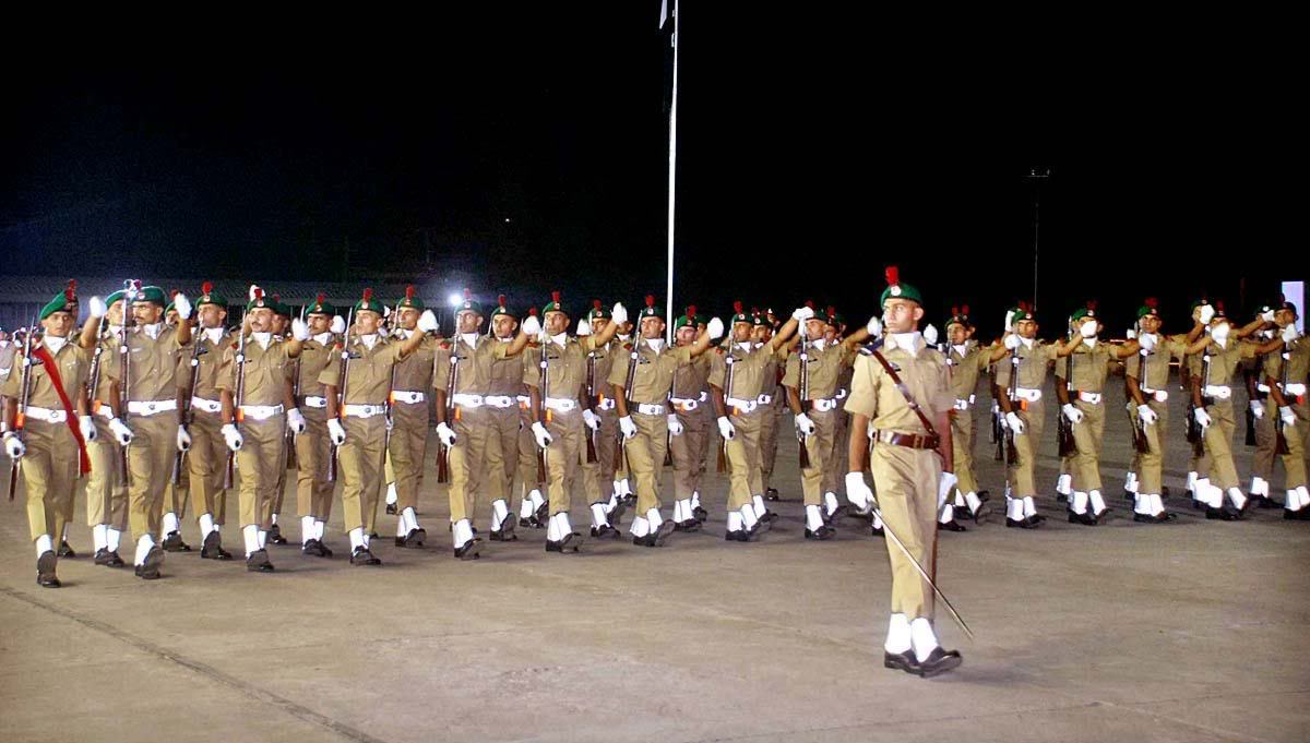 Pakistan Army Cadets Wallpapers
