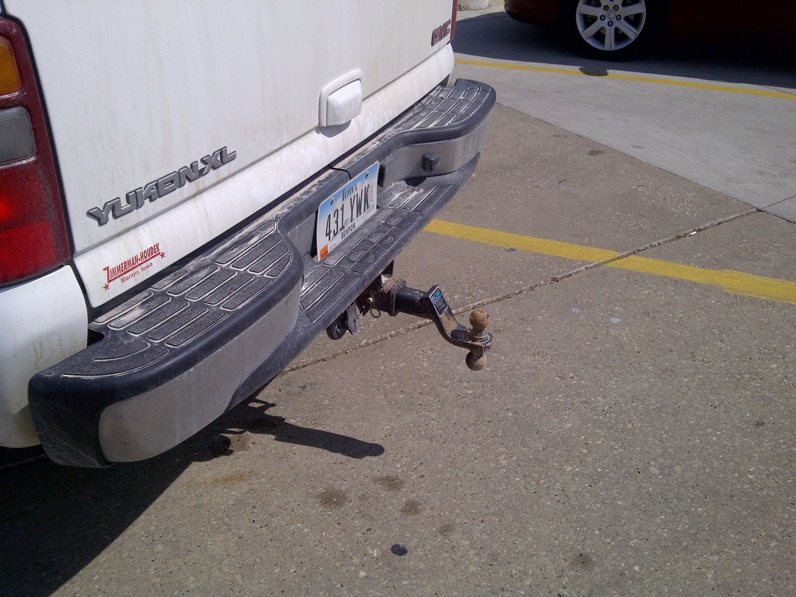 Best Hitch For  Bed Truck