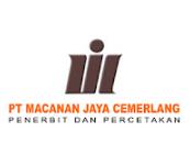 Lowongan Kerja Staf Marketing Proyek di PT Macanan Jaya Cemerlang - Klaten