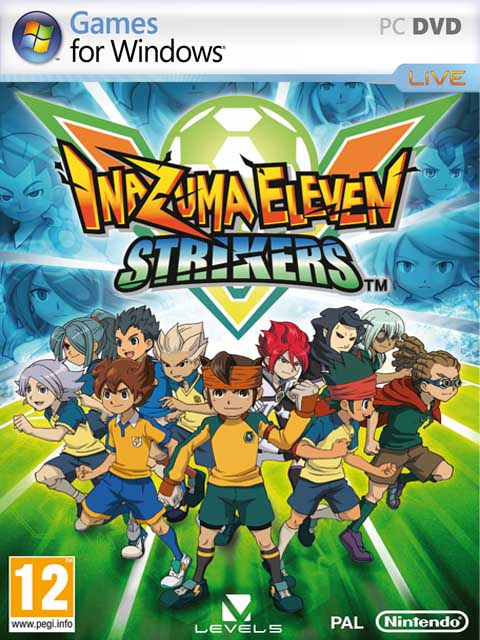 تحميل لعبة Inazuma Eleven Strikers