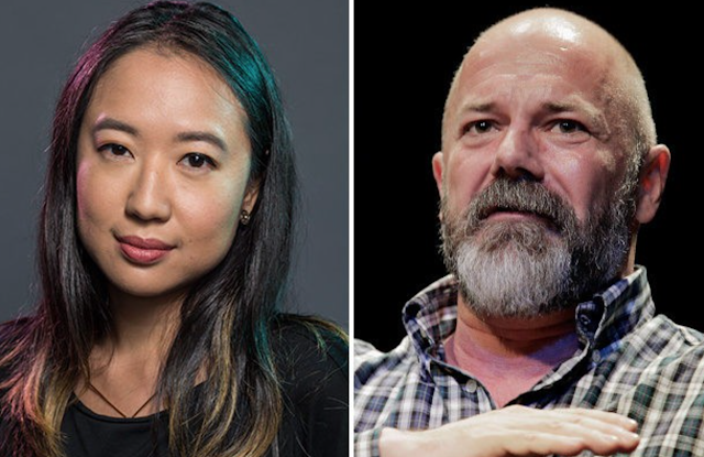 Andrew Sullivan: NYTimes Excuse for Sarah Jeong's Bigotry 'Purest of Bulls**t'