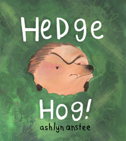 With a twinge of humor and good illustrations, kids will like Hedgehog and it will make them think twice about greediness and sharing. #HedgeHog #NetGalley #ChildrensLit #PictureBook