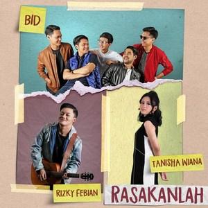 Brothers In D'Soul - Rasakanlah (Feat. Rizky Febian & Tanisha Wiana)