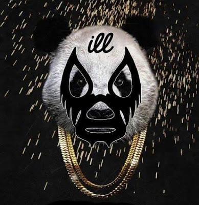 Ill Mascaras - Mucho Pandeado [Mucho Muchacho Diss] (Single) [2016]