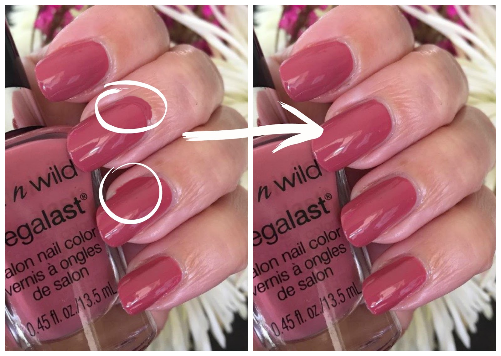 HOW TO REMOVE NAIL POLISH FROM YOUR CUTICLES & HUGE ULTA MAKEUP ...