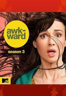 مشاهدة مسلسل Awkward الموسم الثالث مترجم كامل مشاهدة اون لاين و تحميل  Awkward-third-season.21648