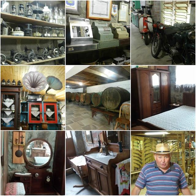 Roteiro Raízes Coloniais de Gramado - Museu Fiorese