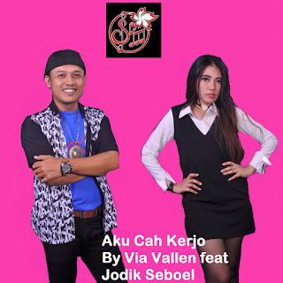 Via Vallen & Jodik Seboel - Aku Cah Kerjo on iTunes