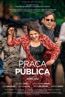 Assistir Praça Pública