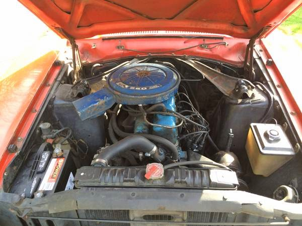 Cheap Project Cars >> Barn Find 1971 Ford Maverick | Auto Restorationice
