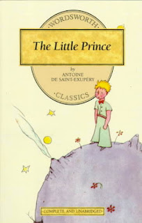 The Little Prince by Antoine De Saint-Exupery Download Free Ebook