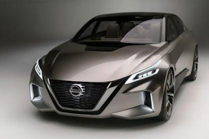Nissan 2019 Altima Review, Specs, Price