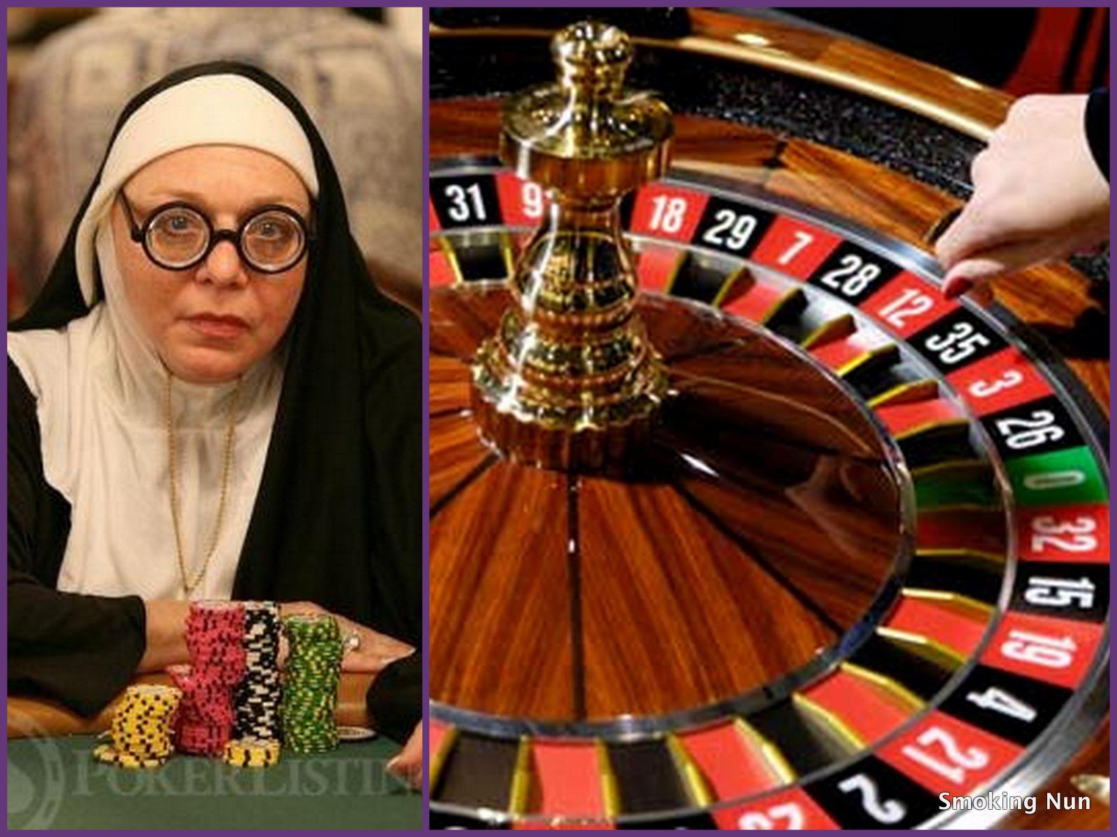 Gambling house definition
