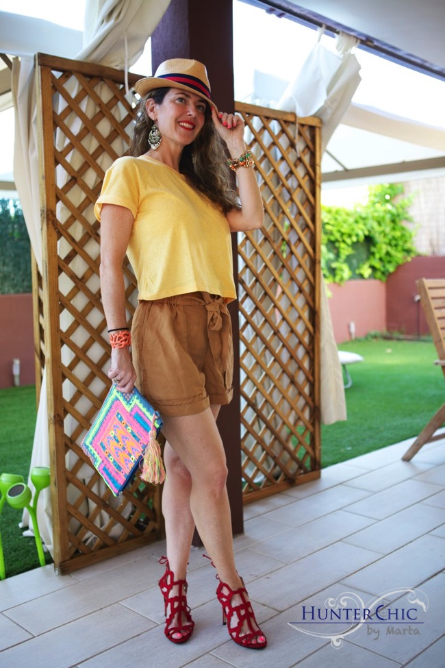 HunterChic by Marta blog-Marta Halcon de Villavicencio-que me pongo-blogespañol-influencer