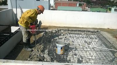 Khoan cắt bê tông tại Kiên Giang 2
