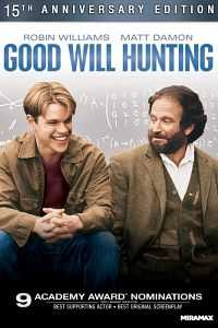 Good Will Hunting (1997) Hindi Dual Audio Download 400mb BluRay 480p