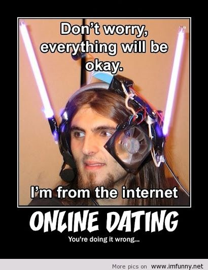 strange online dating sites