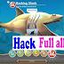 Hungry Shark World V3.1.4 Mod Android mới nhất, TẢi Full cá mập Tiền
