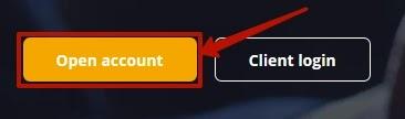 Регистрация в AurumInvest