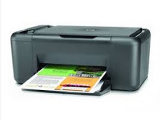Image HP Deskjet F2492 Printer