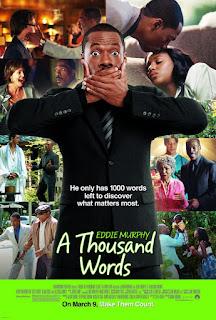 Sinopsis dan Jalan Cerita Film A Thousand Words (2012)