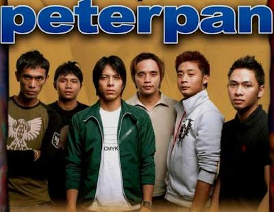 Download Kumpulan Lagu Peterpan Terpopuler Full Album