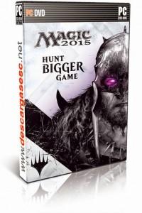 Download Magic 2015 Hunt Bigger Game Full Version – CODEX