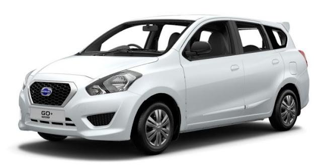 Spesifikasi Singkat Harga Mobil Datsun Go